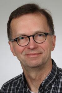 Joachim Pistorius
