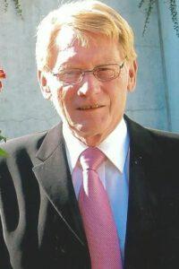 Wolfgang Bigell